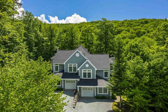 22 Upper Glades Road 22B, Stratton, VT 05155 (MLS #4813412) :: The Gardner Group