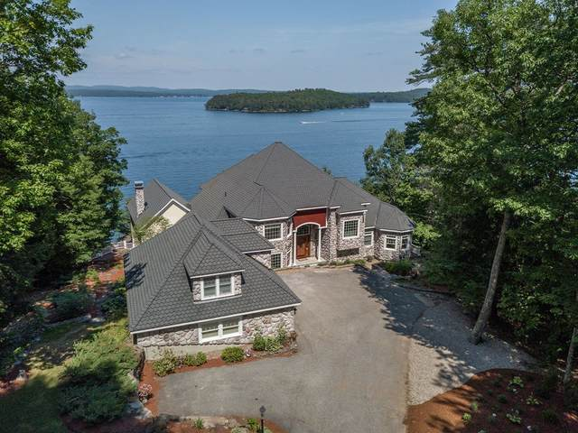 40 Dinsmoor Point Road, Gilford, NH 03249 (MLS #4813446) :: Hergenrother Realty Group Vermont
