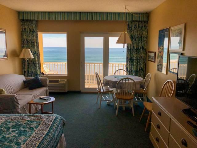 703 Ocean Boulevard #404, Hampton, NH 03842 (MLS #4813458) :: Keller Williams Coastal Realty