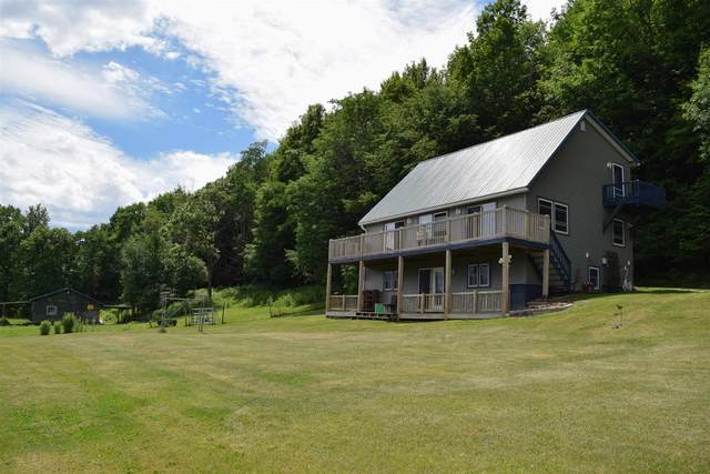 74 Summit Way, Milton, VT 05468 (MLS #4813471) :: The Gardner Group