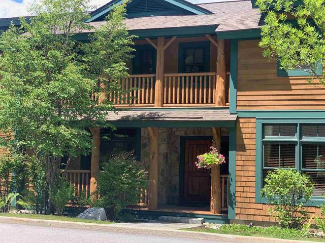16B Winterberry Heights Road, Stratton, VT 05155 (MLS #4813533) :: The Gardner Group