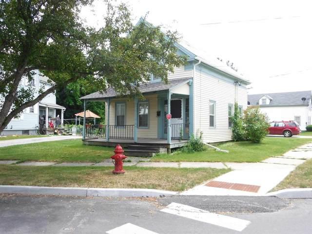 116 Franklin Street, Rutland City, VT 05701 (MLS #4813539) :: Keller Williams Coastal Realty