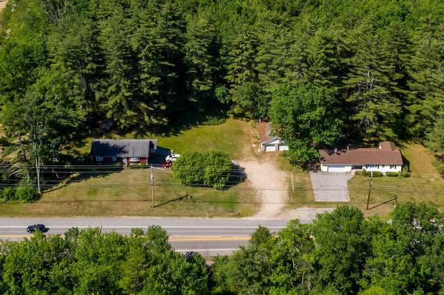 148 Farmington Road, Rochester, NH 03867 (MLS #4813540) :: Signature Properties of Vermont