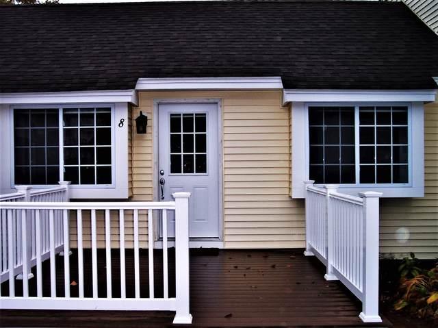 1184 Weirs Boulevard #8, Laconia, NH 03246 (MLS #4813558) :: Jim Knowlton Home Team