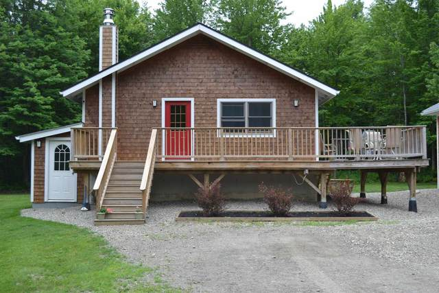 569 Belle Vista Road, Jay, VT 05859 (MLS #4813563) :: Hergenrother Realty Group Vermont