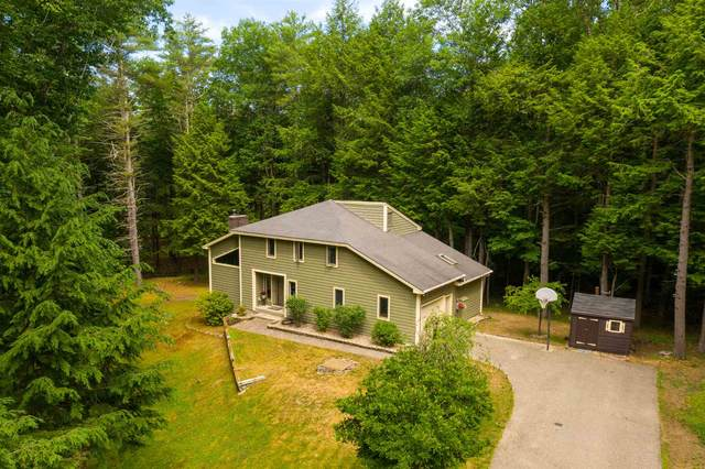 70 Campground Road, Lee, NH 03824 (MLS #4813598) :: Jim Knowlton Home Team