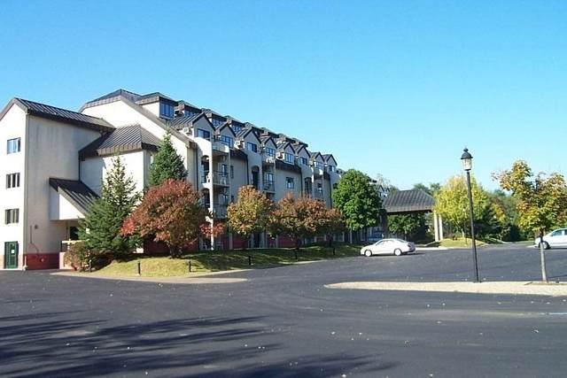 48 Cooper Memorial Drive #116, Lincoln, NH 03251 (MLS #4813639) :: Team Tringali