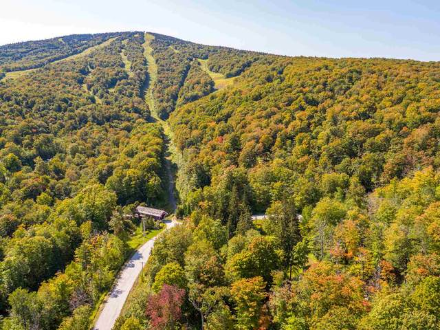 130 North Brookwood Road, Stratton, VT 05155 (MLS #4813646) :: The Gardner Group