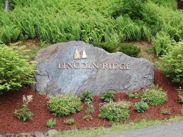 405 Lincoln Ridge Road Lot #14 Lincoln, Warren, VT 05674 (MLS #4813677) :: Keller Williams Coastal Realty
