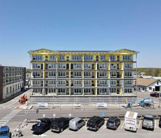 315 Ocean Boulevard #203, Hampton, NH 03842 (MLS #4813689) :: Keller Williams Coastal Realty