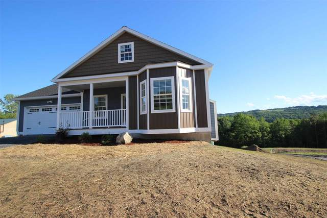 200 Beckley Hill Road #36, Barre Town, VT 05641 (MLS #4813705) :: The Gardner Group