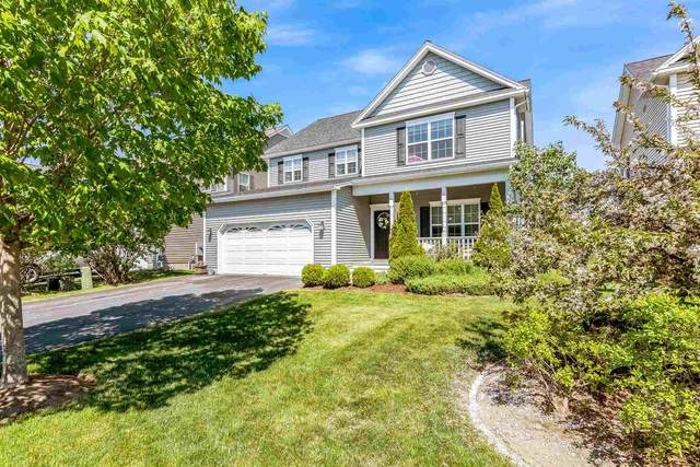 232 Braeburn Street, South Burlington, VT 05403 (MLS #4813711) :: The Gardner Group