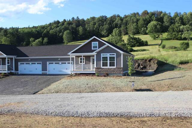 202A Beckley Hill Road 27A, Barre Town, VT 05641 (MLS #4813717) :: The Gardner Group