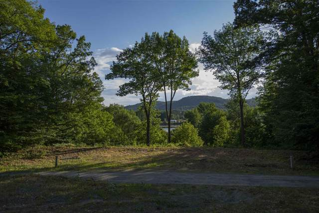 195 Pheasant Trace 5565/5564, Hartford, VT 05059 (MLS #4813759) :: Hergenrother Realty Group Vermont