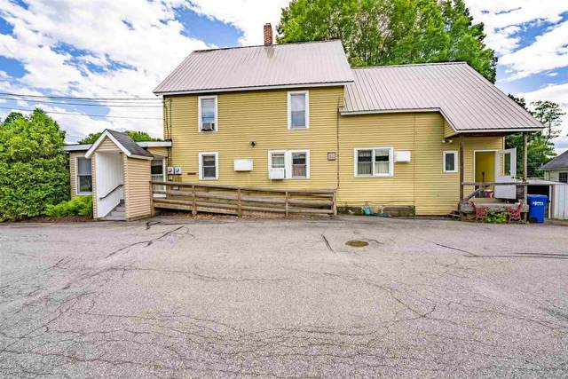 31-33 School Street, Milton, VT 05468 (MLS #4813765) :: The Gardner Group