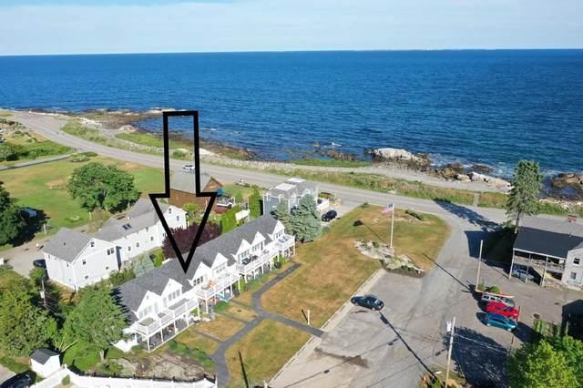 901 Ocean Boulevard #18, Rye, NH 03870 (MLS #4813797) :: Keller Williams Coastal Realty