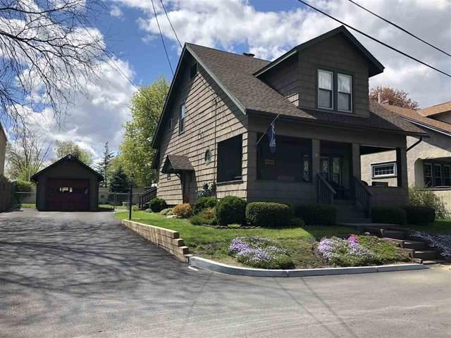 3 Olmstead Place, Rutland City, VT 05701 (MLS #4813804) :: Keller Williams Coastal Realty