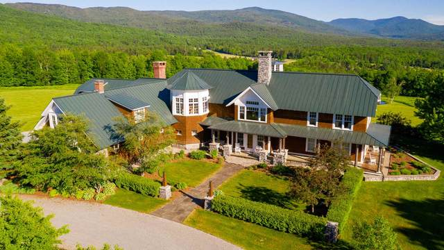 430/432 Orchard Road North, Lincoln, VT 05443 (MLS #4813882) :: Hergenrother Realty Group Vermont