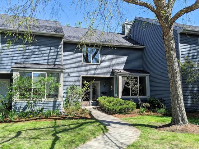 911 Dorset Street #45, South Burlington, VT 05403 (MLS #4813902) :: The Gardner Group