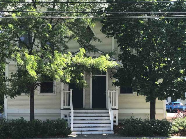 1044 North Avenue #1, Burlington, VT 05408 (MLS #4813905) :: The Hammond Team