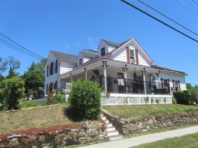 87 Killington Avenue, Rutland City, VT 05701 (MLS #4813913) :: Keller Williams Coastal Realty