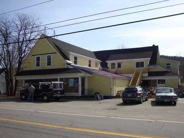 1039 Daniel Webster Highway, Woodstock, NH 03262 (MLS #4813935) :: Keller Williams Coastal Realty