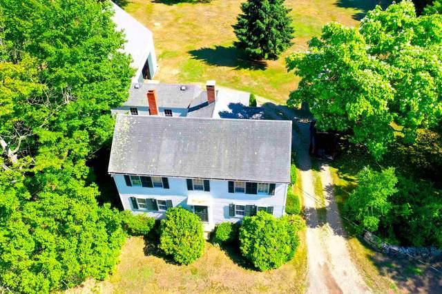 850 Washington Road, Rye, NH 03870 (MLS #4813963) :: Keller Williams Coastal Realty
