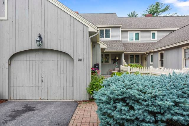 33 Wynridge Road, Windham, NH 03087 (MLS #4813977) :: Team Tringali