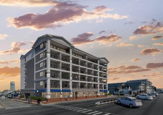 315 Ocean Boulevard #404, Hampton, NH 03842 (MLS #4813991) :: Keller Williams Coastal Realty