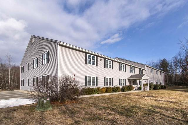 10 Continental Drive, Exeter, NH 03833 (MLS #4813995) :: The Hammond Team