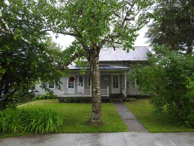 1188 Main Street, Fairfax, VT 05454 (MLS #4813997) :: Hergenrother Realty Group Vermont