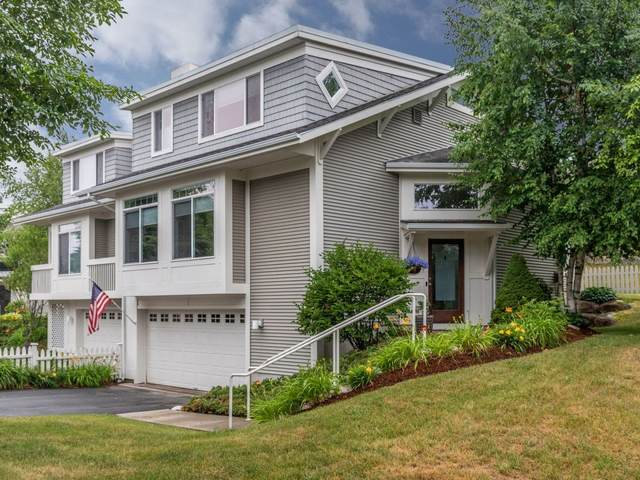 95 Park Road 7B, South Burlington, VT 05403 (MLS #4814017) :: The Gardner Group