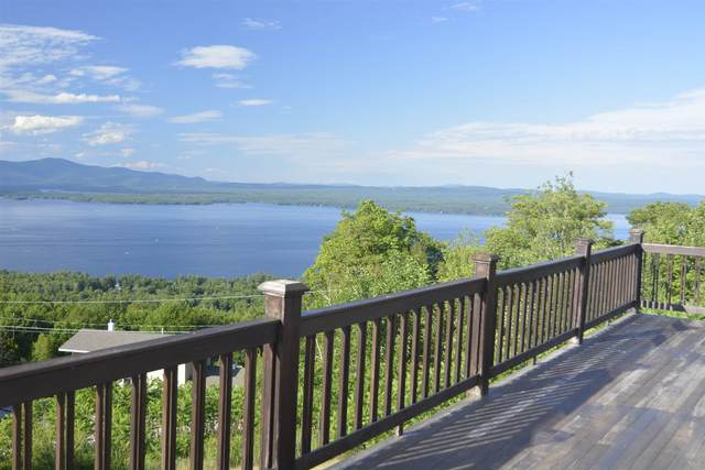 14 Trail View Drive, Gilford, NH 03249 (MLS #4814060) :: Hergenrother Realty Group Vermont