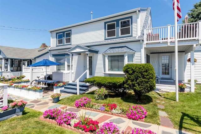 349 Ocean Boulevard #2, Hampton, NH 03842 (MLS #4814101) :: Keller Williams Coastal Realty