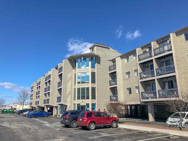 32 Ashworth Avenue #311, Hampton, NH 03842 (MLS #4814106) :: Keller Williams Coastal Realty