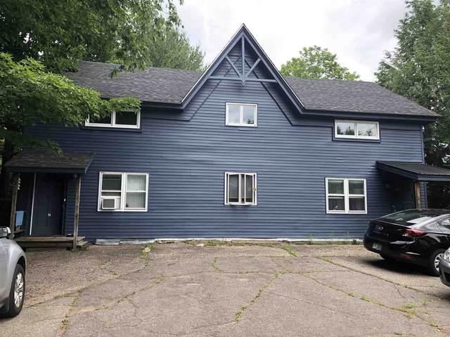 127 Pleasant Street Unit 6, Laconia, NH 03246 (MLS #4814144) :: Jim Knowlton Home Team