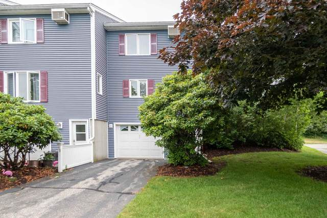 57 Seabury, Hampton, NH 03842 (MLS #4814163) :: Keller Williams Coastal Realty