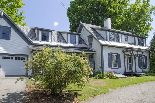 1177 Vt Route 111 Road, Derby, VT 05829 (MLS #4814183) :: Lajoie Home Team at Keller Williams Gateway Realty