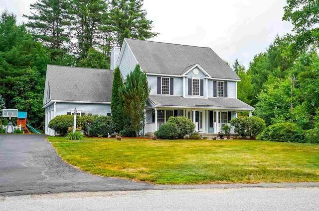 50 Winding Road, Bedford, NH 03110 (MLS #4814249) :: Lajoie Home Team at Keller Williams Gateway Realty