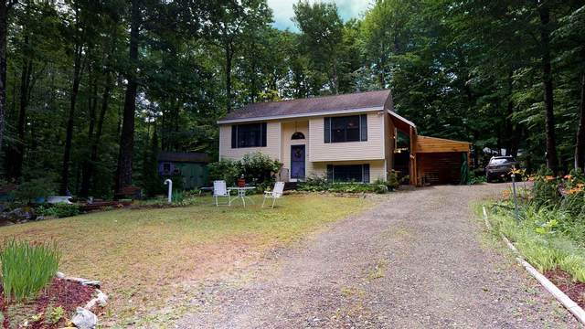 20 Heritage Road, Laconia, NH 03246 (MLS #4814271) :: Jim Knowlton Home Team