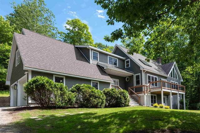 22 Quarry Road, Sunapee, NH 03782 (MLS #4814277) :: Hergenrother Realty Group Vermont