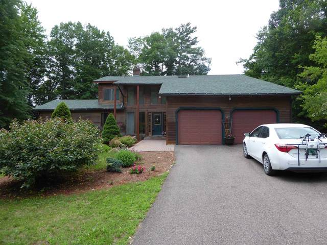 34 Jackson Lane, Milton, VT 05468 (MLS #4814292) :: The Gardner Group