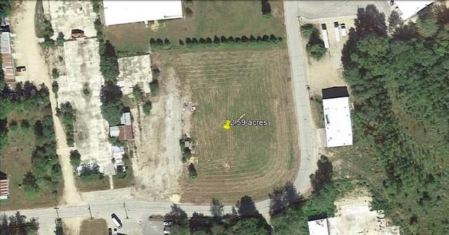 166 Hobbs Street, Conway, NH 03818 (MLS #4814326) :: Keller Williams Coastal Realty