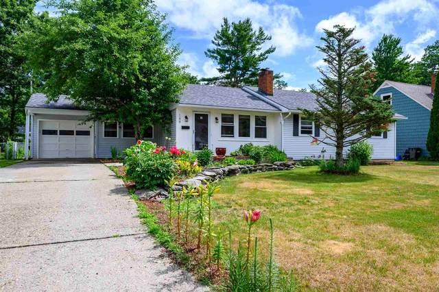 149 Dodds Court, Burlington, VT 05408 (MLS #4814330) :: Hergenrother Realty Group Vermont