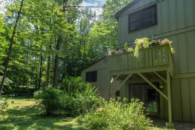 30 Floyd Avenue #4, Lebanon, NH 03784 (MLS #4814344) :: Hergenrother Realty Group Vermont
