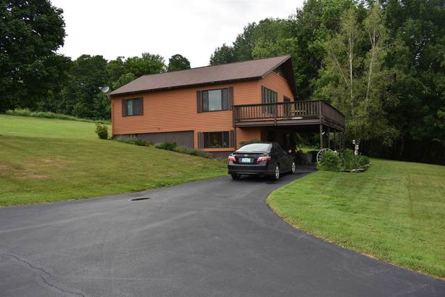 42 Quarry View Road, Williamstown, VT 05679 (MLS #4814345) :: The Gardner Group