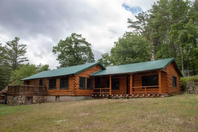 85 Places Mill Road, Gilmanton, NH 03837 (MLS #4814354) :: Jim Knowlton Home Team