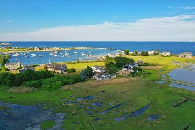 150 Harbor Road, Rye, NH 03870 (MLS #4814359) :: Keller Williams Coastal Realty
