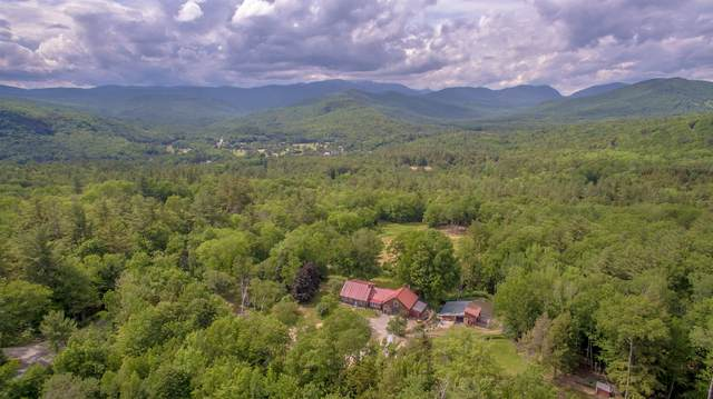 11 Temple Drive, Jackson, NH 03846 (MLS #4814430) :: Hergenrother Realty Group Vermont
