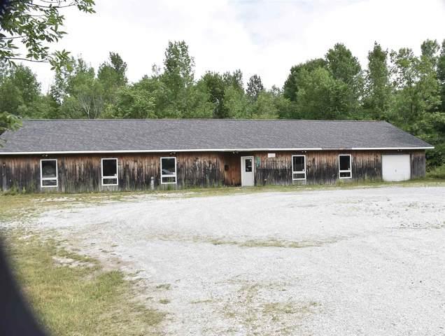 969 Us Route 2, Alburgh, VT 05440 (MLS #4814441) :: The Gardner Group